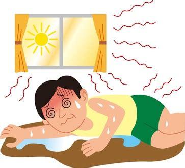Heat Exhaustion and Heatstroke Essay - 1046 Words